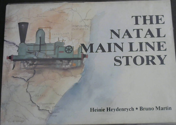 Image for Natal Mainline Story