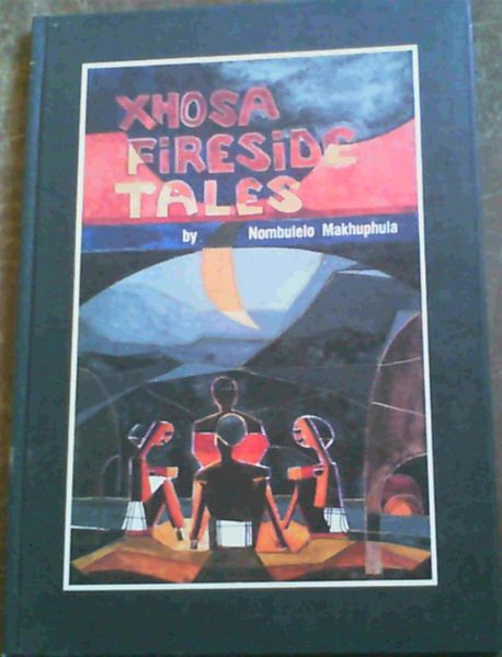 Image for Xhosa Fireside Tales