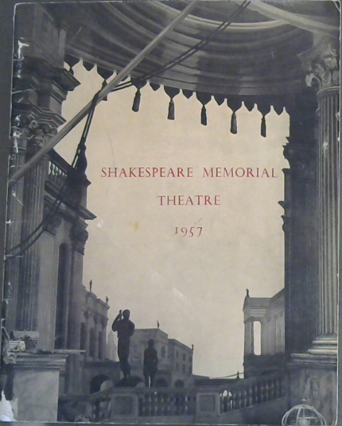 Image for Shakespeare Memorial Theatre - Stratford-upon-Avon - England - 1957