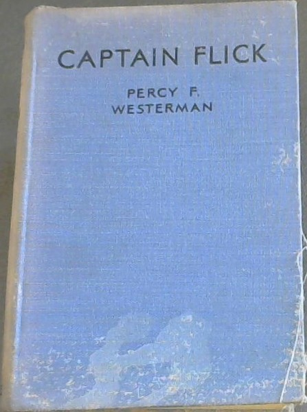 Image for Captain Flick