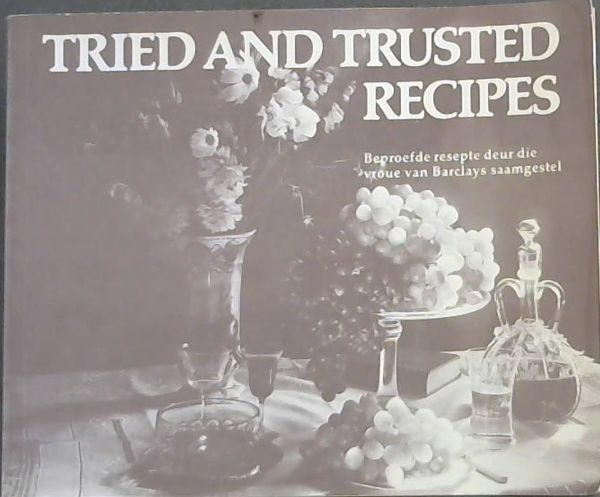 Image for Tried and Tested Recipes
