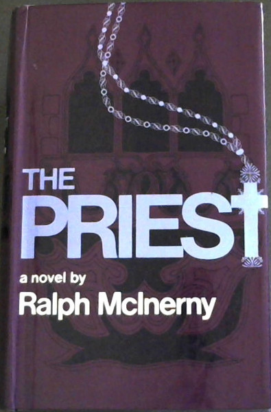 Image for THE PRIEST.(A novel)