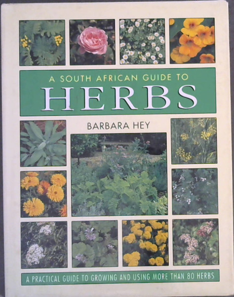 Image for A South African Guide to Herbs