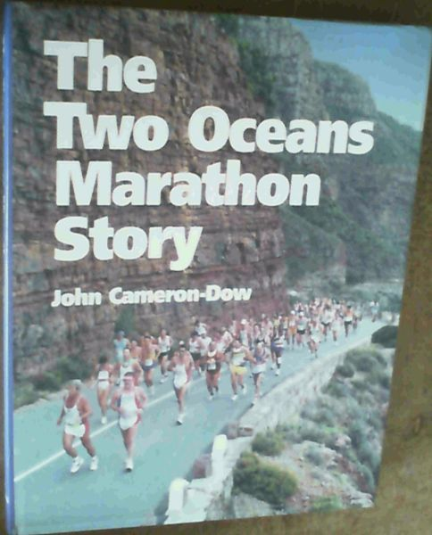 Image for The Two Oceans Marathon Story