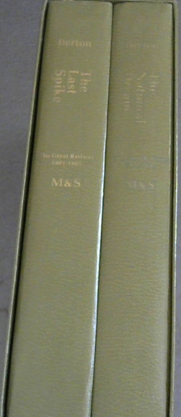 Image for The Great Railway - 2 Volumes