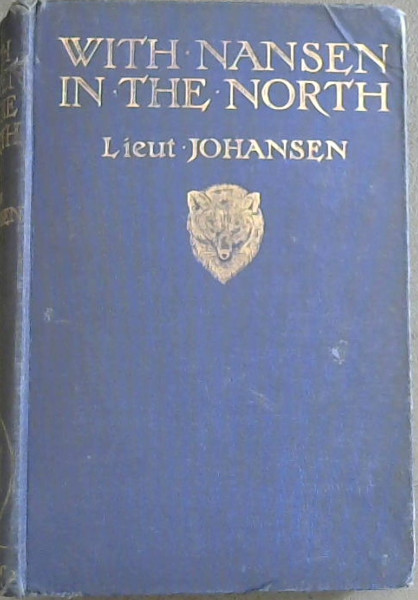 Image for With Nansen in the North - A Record of the Fram Expedition in 1893-96