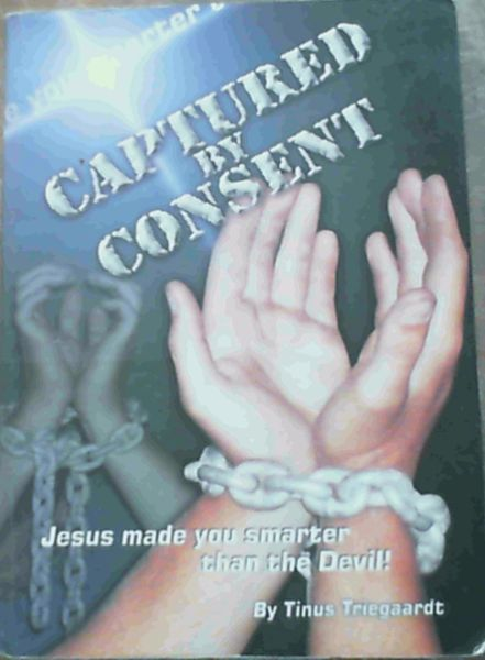 Image for Captured by Consent