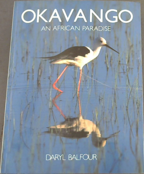Image for Okavango: An African Paradise