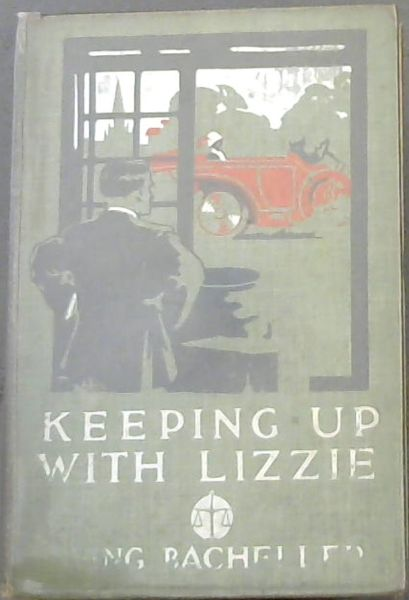 Image for Keeping Up with Lizzie