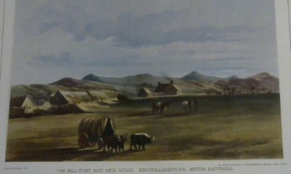 Image for 8 Scenes of Around Eastern Cape and Cape Town - Reproduction Prints