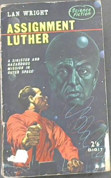 Image for Assignment Luther