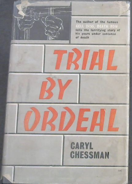 Image for Trial by Ordeal