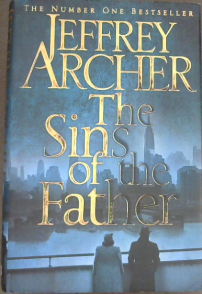 Image for Sins of the Father (The Clifton Chronicles)