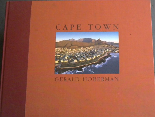 Image for Cape Town (Hoberman Photographic Collection)