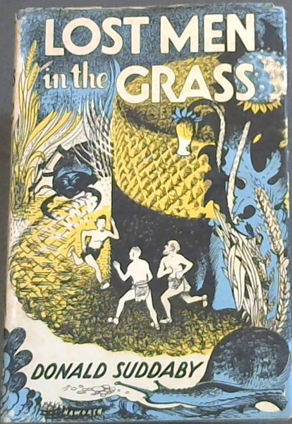 Image for Lost Men in the Grass
