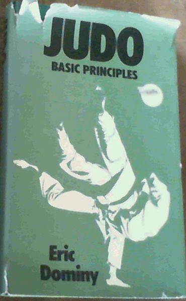 Image for Judo : Basic Principles