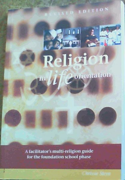 Image for Religion in Life Orientation