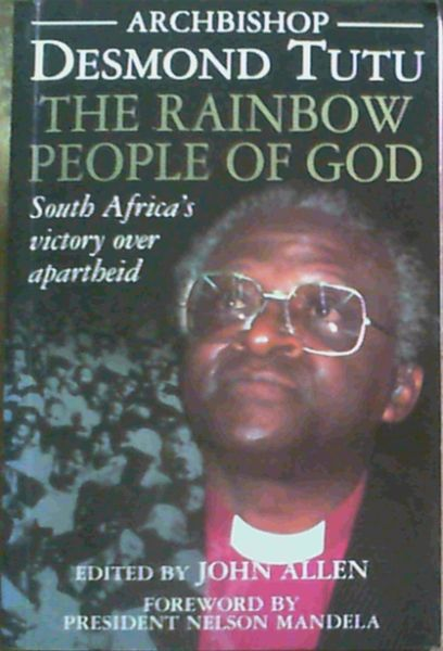 Image for The Rainbow People of God