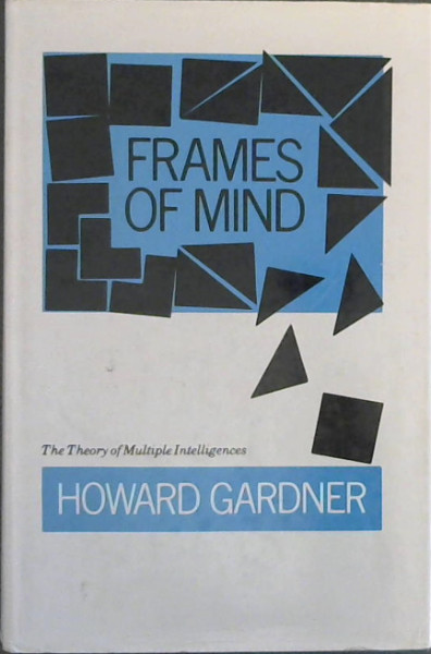 Image for FRAMES OF MIND