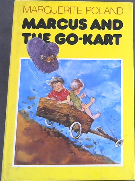 Image for Marcus and the Go-Kart