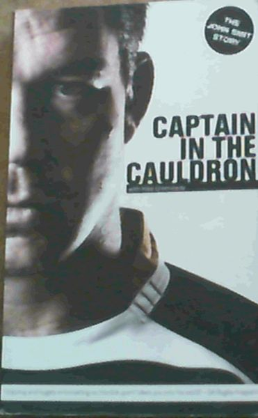 Image for Captain in the Cauldron