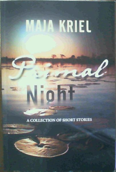 Image for Primal Night : A Collection of Short Stories