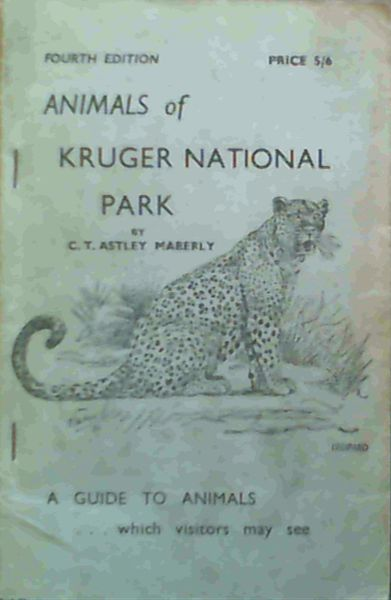 Image for What Buck Is That? - A guide to the Antelope and other more notable animals of Kruger National Park