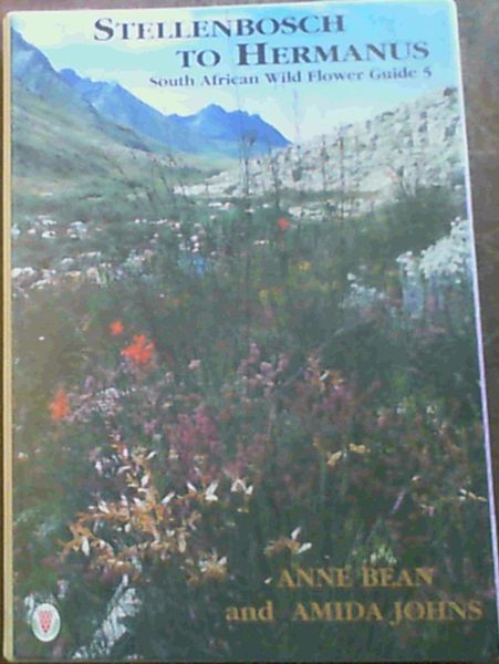 Image for Stellenbosch To Hermanus
