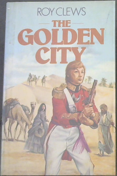 Image for The Golden City