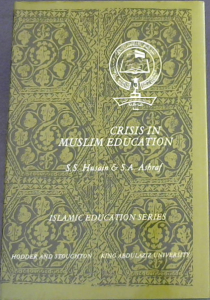 Image for Crisis in Muslim Education