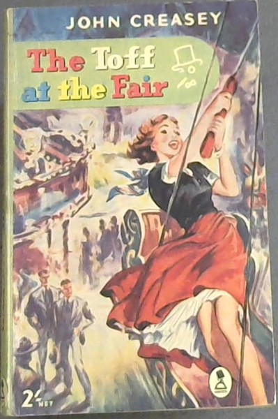 Image for The Toff at the Fair
