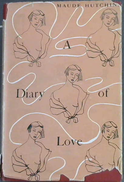 Image for A Diary Of Love