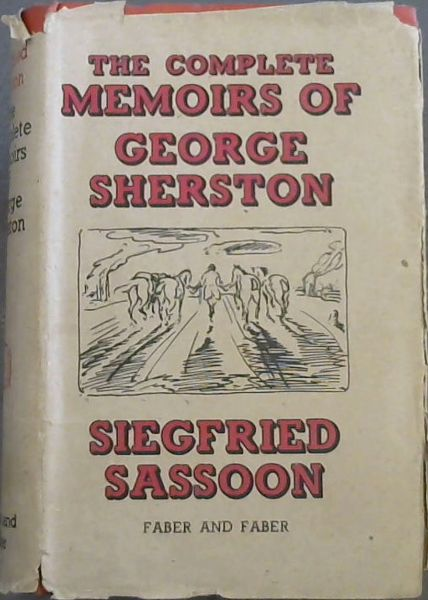 Image for The Complete Memoirs of George Sherston