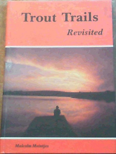 Image for Trout Trails Revisited