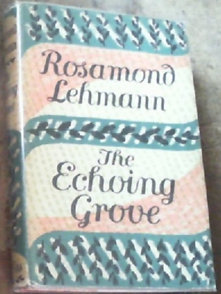 Image for The Echoing Grove