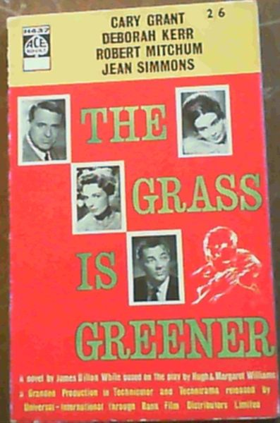 Image for The Grass is Greener