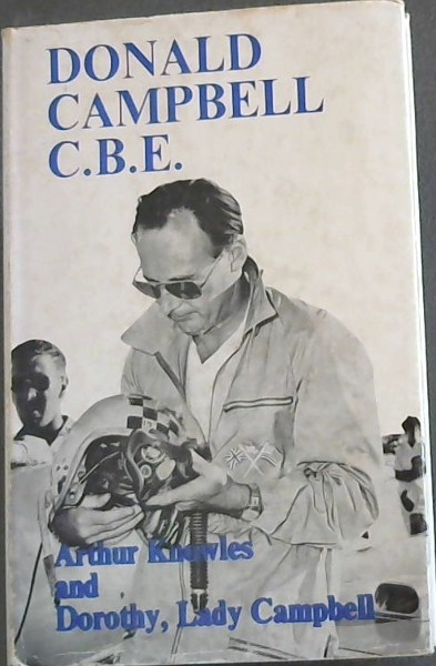 Image for Donald Campbell, C.B.E.