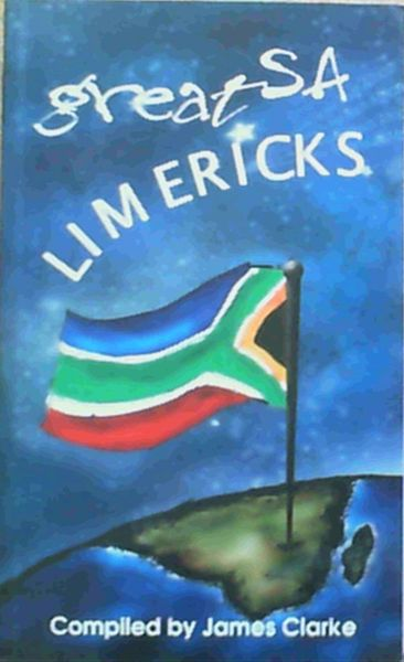 Image for Great South African Limericks