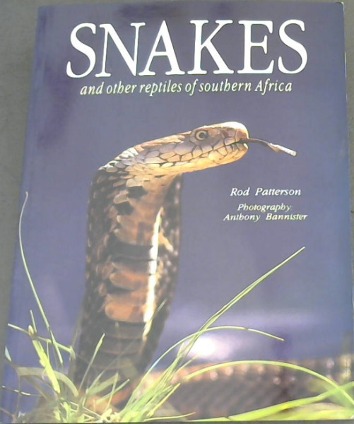 Image for Snakes and Other Reptiles of Southern Africa