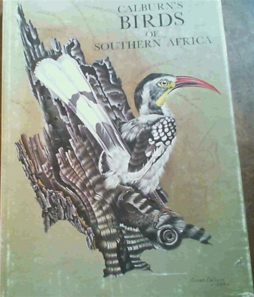 Image for Calburn's Birds Of Southern Africa