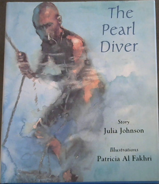 Image for The Pearl Diver