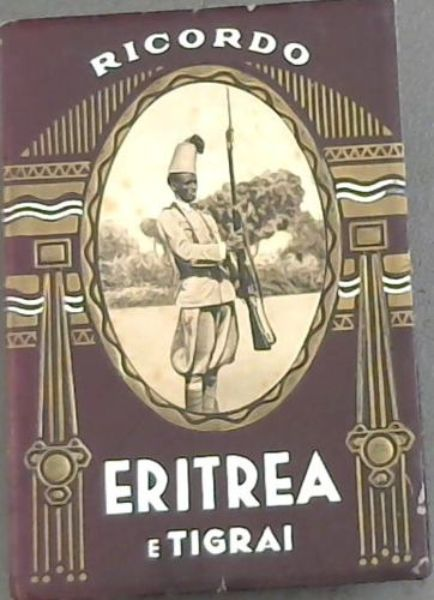 Image for Ricordo Eritrea e Tigrai