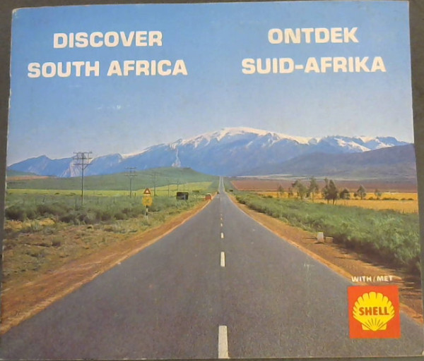 Image for Discover South Africa:  Ontdek Suid-Afrika