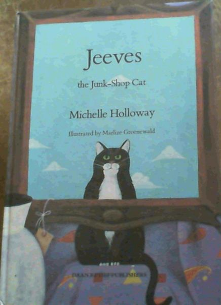 Image for Jeeves : the Junk - Shop Cat