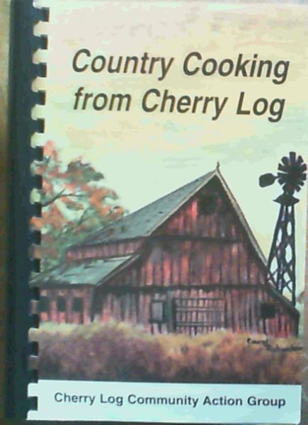 Image for Country Cooking from Cherry Log