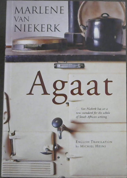 Image for Agaat