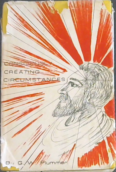 Image for CONSCIOUSLY CREATING CIRCUMSTANCES