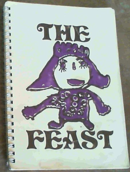 Image for The Feast Cookbook