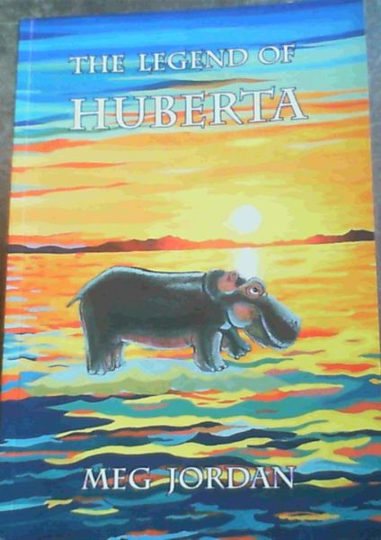 Image for The Legend of Huberta