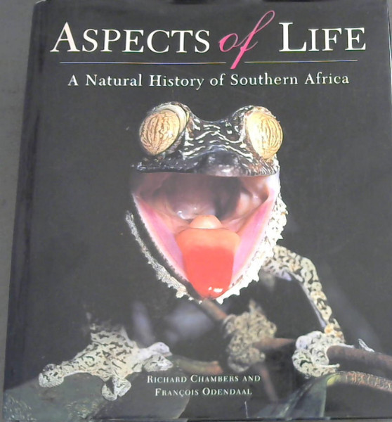 Image for Aspects of Life: A Natural History of Southern Africa
